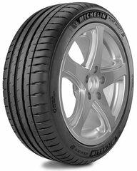 Michelin PILOT SPORT 4 225/55R17 101 Y XL