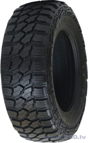 Lakesea Crocodile M/T 31/10.5R15 109 Q