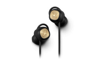 Marshall Minor II Bluetooth, Melns cena un informācija | Marshall Minor II Bluetooth, Melns | 220.lv