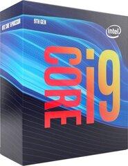 Intel BX80684I99900 cena un informācija | Procesori (CPU) | 220.lv