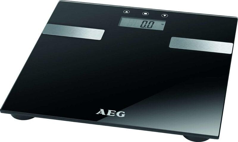 Svari AEG PW 5644 FA LCD