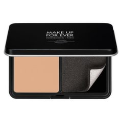 Matētu efektu piešķirošs kompaktpūderis Make Up For Ever Matte Velvet Skin Blurring Powder Foundation 11 g