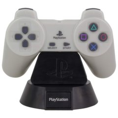 Playstation Controller ICON lampa 10cm