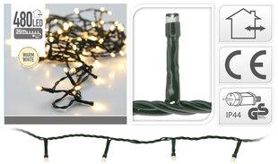 Ziemassvētku virtene, 480 LED
