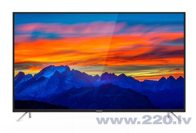 Thomson cena un informācija | Televizori | 220.lv