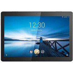 Lenovo Tab M10 32GB, 4G, Melns cena un informācija | Planšetdatori | 220.lv