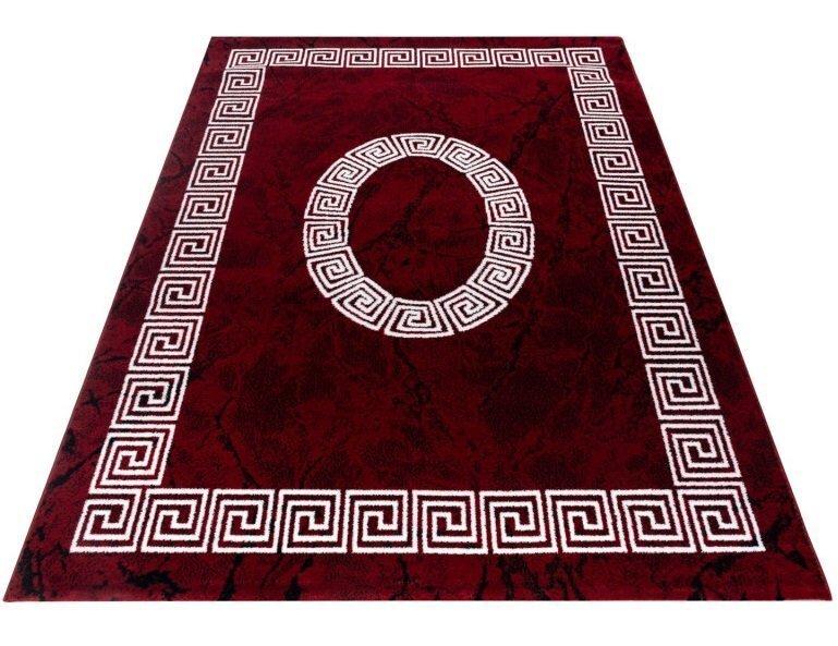 Ayyildiz paklājs Plus Red 8009, 160x230 cm