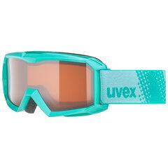 Slēpošanas brilles Uvex Flizz LG, gaiši zaļas
