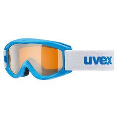 Slēpošanas brilles Uvex Snowy Pro, zilas