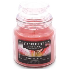Candle-lite aromātiska svece Everyday Sweet Pear Lily