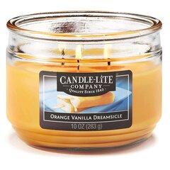Candle-Lite aromātiska svece Orange Vanilla Dreamsicle, 283 g