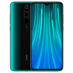 Xiaomi Redmi Note 8 Pro, Dual sim, 6/128GB, Forest Green cena un informācija | Xiaomi Redmi Note 8 Pro, Dual sim, 6/128GB, Forest Green | 220.lv