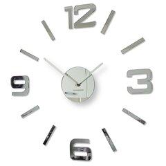 Sienas pulkstenis Burvība 7, spogulis cena un informācija | Sienas pulksteņi | 220.lv