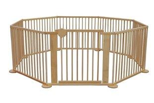 Защитный забор - манеж Felibaby Strolch 1plus7