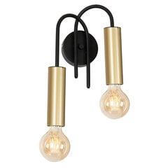 Luminex sienas lampa Loppe cena un informācija | Sienas lampas | 220.lv