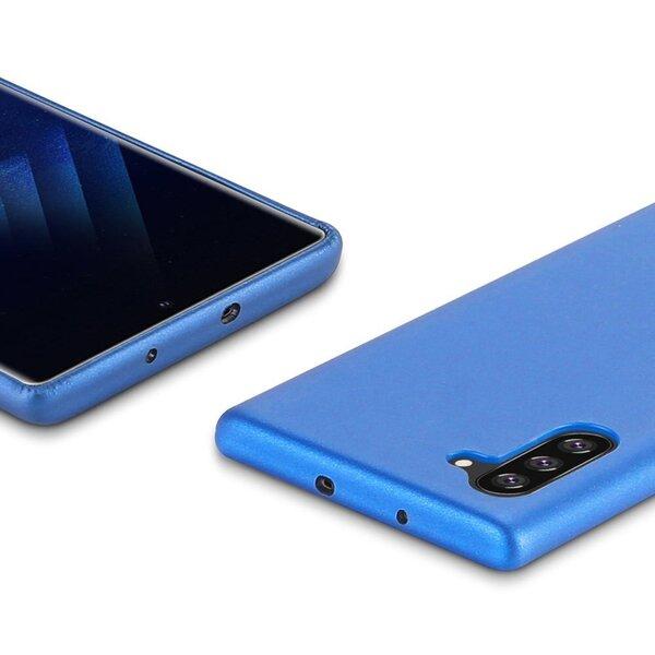 Dux Ducis Skin Lite, paredzēts Samsung Note 10, Zils