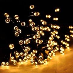 LED virtene 200 spuldzes - 16m SPC cena un informācija | Lampiņas | 220.lv