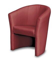 Krēsls Lech-pol, sarkans