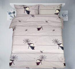 Segas pārvalks, audekls cena un informācija | Bērnu gultas veļa | 220.lv