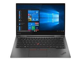 Lenovo ThinkPad X1 Yoga (20QF00AFMX) cena un informācija | Portatīvie datori | 220.lv