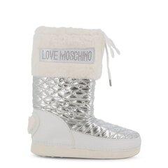 Garie zābaki sievietēm Love Moschino 15751