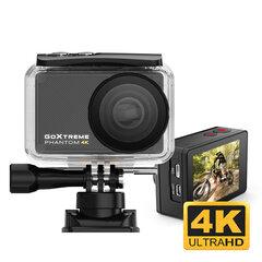 GoXtreme Phantom 4K 20155 cena un informācija | Sporta kameras | 220.lv