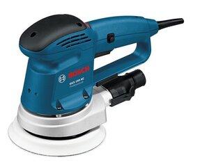 Ekscentriska slīpmašīna Bosch GEX 150 AC Professional