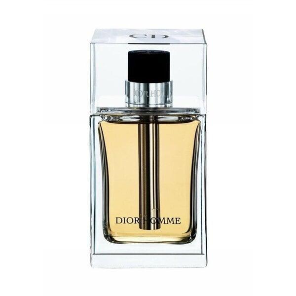 Tualetes ūdens Christian Dior Homme EDT vīriešiem 150 ml