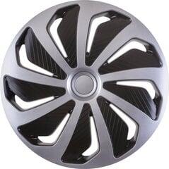 Riteņu pārsegi Wind SB R16, 4gab. cena un informācija | Riteņu pārsegi | 220.lv