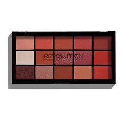 Acu ēnu palete Makeup Revolution Re-Loaded New-trals 2 16.5 g