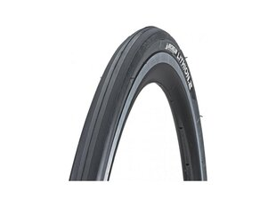700x25 (25-622) LITHION 2 V2 BLACK/GREY MICHELIN TIRES