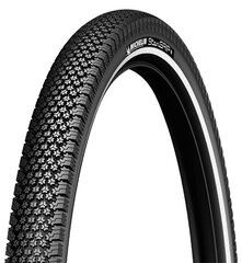26x1.85 (47-559) STARGRIP BLACK/REFLEX MICHELIN TIRES