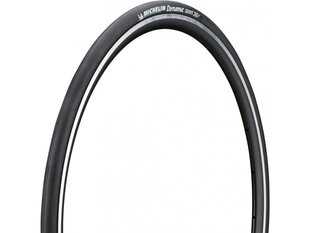 700x25 (25-622) DYNAMIC SPORT BLACK WIRE MICHELIN TIRES