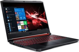 Acer Nitro 5 (NH.Q5XEP.003) 16 GB RAM/ 512 GB M.2 PCIe/ Windows 10 Home