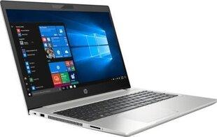 HP ProBook 450 G6 (6QJ33UT#ABA) 4 GB RAM/ 512 GB M.2 PCIe/ 2TB HDD/ Windows 10 Pro
