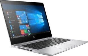 HP EliteBook 735 G5 (4HZ62UT#ABA) 16 GB RAM/ 512 GB M.2 PCIe/ Windows 10 Pro