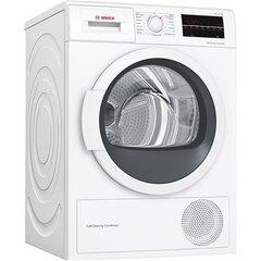 Bosch Serie | 6 WTW85L48SN cena un informācija | Veļas žāvētāji | 220.lv