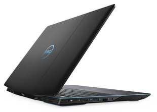 Dell G3 15 3590 I7-9750H 16GB 256GB+1TB Linux