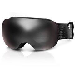 Slēpošanas brilles Spokey Logan, rozā stikls cena un informācija | Slēpošanas brilles | 220.lv
