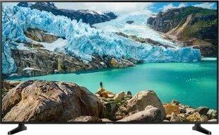 Samsung UE75RU7022 cena un informācija | Televizori | 220.lv