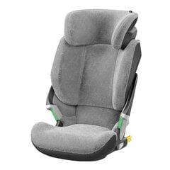 Maxi Cosi vasaras pārvalks autokrēsliņam Kore/Kore Pro, fresh grey cena un informācija | Maxi Cosi vasaras pārvalks autokrēsliņam Kore/Kore Pro, fresh grey | 220.lv