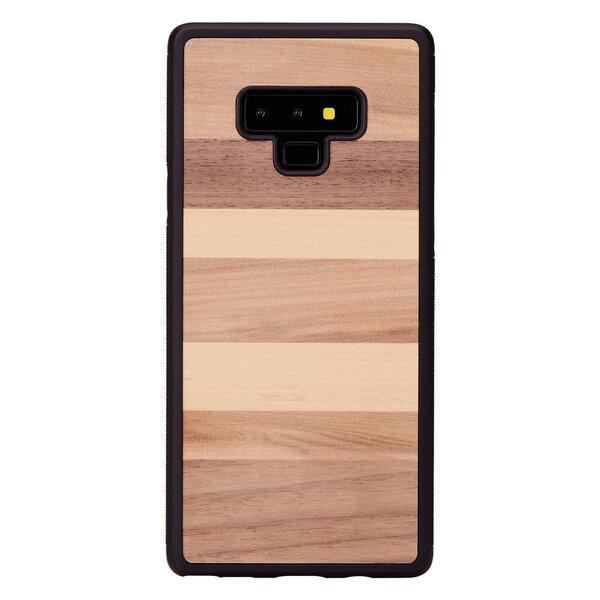 MAN&WOOD SmartPhone case Galaxy Note 9 sabbia black