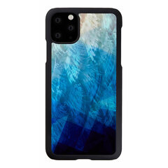 iKins SmartPhone case iPhone 11 Pro Max blue lake black