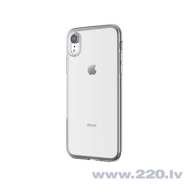 Devia Naked case(TPU) iPhone XS Max (6.5) clear