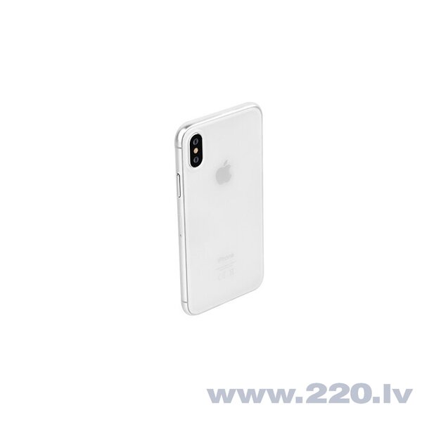 Devia ultrathin Naked case(PP) iPhone XR (6.1) clear cena