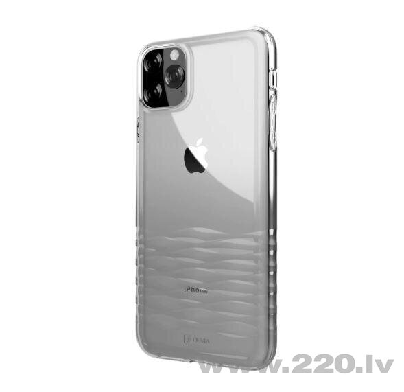 Devia Ocean series case iPhone 11 Pro Max gradual gray