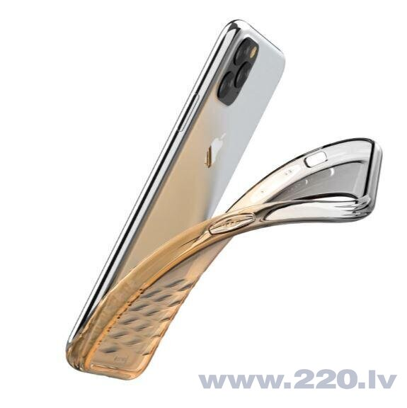 Devia Ocean series case iPhone 11 Pro gradual gold cena