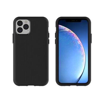 Devia KimKong Series Case iPhone 11 Pro Max balck cena un informācija | Maciņi, somiņas | 220.lv