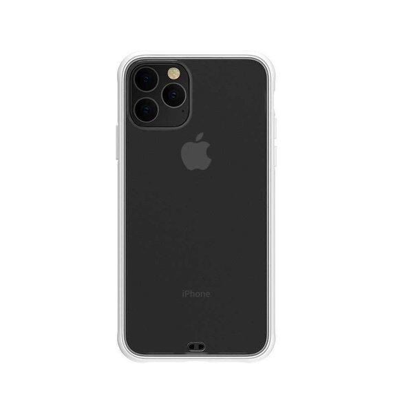 Devia Soft Elegant anti-shock case iPhone 11 Pro white
