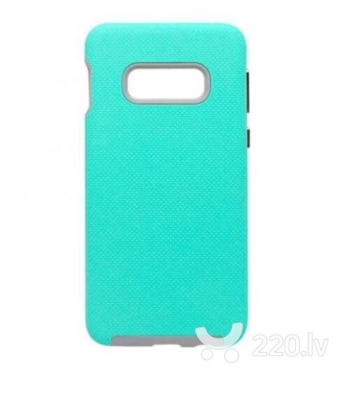 Devia KimKong Series Case for Samsung S10E green